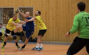 2016-11-19 HSG Männer I - Wittenberge
