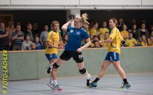 2017-05-07 HSG Frauen 1 - in Ahrensdorf