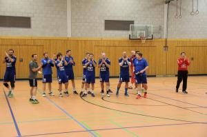 2018-01-27 HSG Maenner 1 - Spreewald
