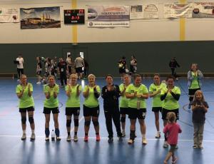 2018-09-08 Frauen 2 Wünsdorf