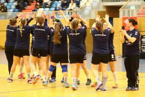 2019-01-05 Frauen 1 Final4 HF
