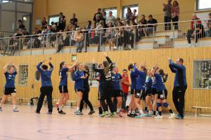 2019-09-07 Frauen 1 Rangsdorf